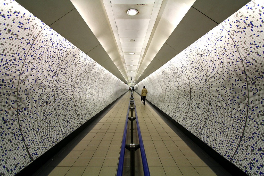 Tube - London Underground